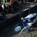 Szakértői jelentés: a Hableány kapitánya sem érzékelte a vészhelyzetet