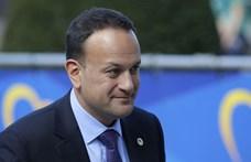 Lemondott az ír kormányfő