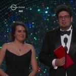 Lemaradt a Mindenki Oscar-díjáról? Szívmelengető videón a magyar siker