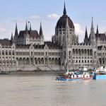 A Dunába temethetik a Hableány magyar legénységét