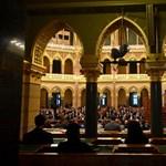 Ismét határozatképtelen volt az Országgyűlés