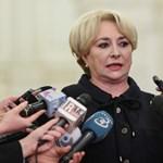 Nem mond le a román miniszterelnök