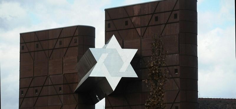 A magyarországi Lauder-iskola alapítójának sem tetszik a Sorsok Háza