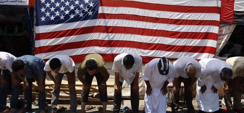 Az amerikai képviselőház nem adta áldását a líbiai katonai akcióra