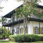 Hajdani kubai otthonában megnyílt a Hemingway-központ