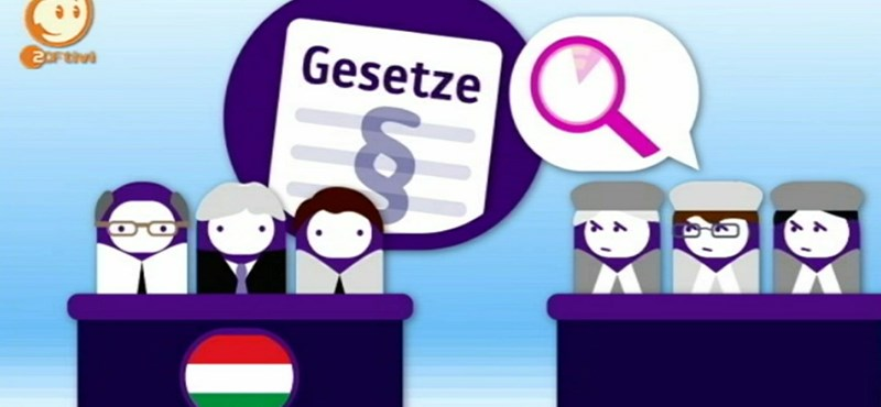 Újra rosszat mondtak rólunk a német gyerekhíradóban, a kormány kiakadt