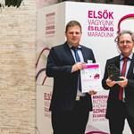 Agrár-startup nyerte a DELFIN Díjat