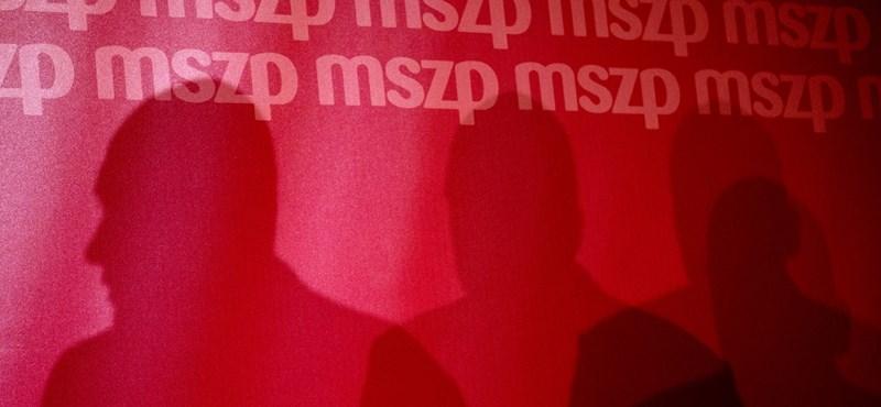 Kínos baki: rossz hotel elé állt az MSZP-s politikus
