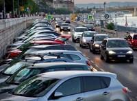 Átszabják a budapesti parkolást