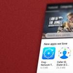 Ön töltött már le innen? Egyre népszerűbb a magyaroknál a Huawei appboltja
