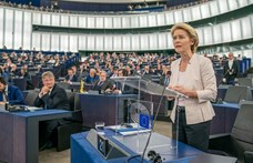 Üzent Von der Leyen: Jogállamiságban nincs kompromisszum