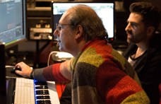 Az oroszlánkirály zeneszerzője írja az elektromos BMW-k hangját