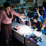 Tanári fizetések: ősszel, egy összegben jön a cafeteria