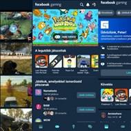 Már letölthető a Facebook új alkalmazása, kifejezetten játékosoknak készült