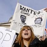Börtönbe küldenék a kormányfőt az egyetemi hallgatók Nagy-Britanniában