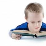 Hogy jó olvasó legyen a gyerek – három megfontolandó ábra a szülőknek