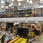 Moszkva és Szentpétervár után nálunk is nyílt hibrid hotel