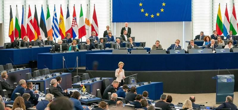 Az Isztambuli Egyezmény ratifikálására szólított fel az EP, a fideszesek nem szavazták meg