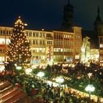 Európa legjobb karácsonyi vásárai (videókkal)
