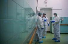 136 újabb áldozata van a koronavírusnak
