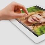 Eltűnt az iPad 2, iPad 4 van helyette