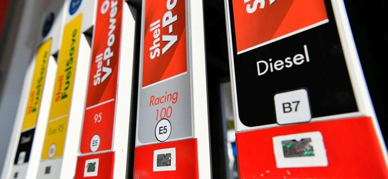 Autósok, figyelem: valószínűleg még olcsóbbak lesznek az üzemanyagok