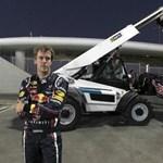 Forró gázok okozhatták Vettel rejtélyes defektjét