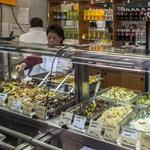 Kínai étterem és Aldi lesz Lázárék bezárt CBA-ja helyén