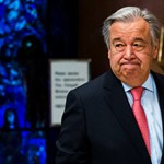 Visszatérőben a hidegháború - állítja az ENSZ főtitkára