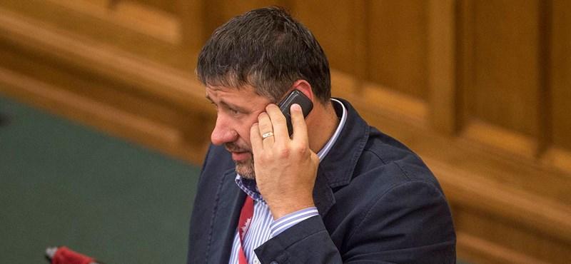 A Fidesz dél-alföldi pártigazgatójának családja is belekeveredett a Simonka-ügybe