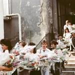 Így ballagtak a diákok 80 évvel ezelőtt: fotók