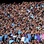 Le kell gyűrnie az Everton a Citynek a lépéselőny megtartásáért