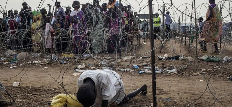 Brutális kegyetlenkedésekkel vádolja az ENSZ a dél-szudáni kormányerőket
