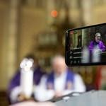 A reformátusok továbbra sem tartanak nyilvános istentiszteleteket
