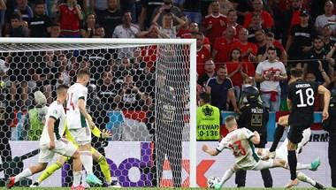 1,7 millióan nézték az M4 Sporton a német–magyar meccset