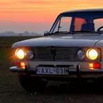 Orosz szépségek: javában zajlik a nagy magyar Lada-szépségverseny