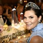 Nobel-botrány: Szexuálisan zaklathatták a svéd hercegnőt