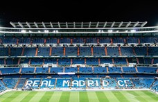 Közelebb a bajnoki címhez a Real Madrid