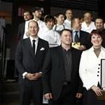 Az Onyx vitte el az Év Étterme 2011 verseny aranyérmét
