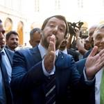 Macron visszaszólt Orbánnak: Igaza van, ha ellenfélnek lát