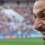 37 évesen is óriási gólt ollózott Ibrahimovic – videó