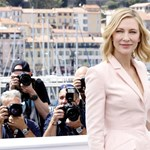 Kevés a női rendező Cannes-ban, Cate Blanchett mégis védi a fesztivált