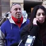 Jó, ha tudja, önért is tüntetnek a taxisok – videó