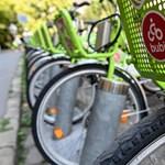 Harmadával több bringát kell villantania a Bubi következő üzemeltetőjének
