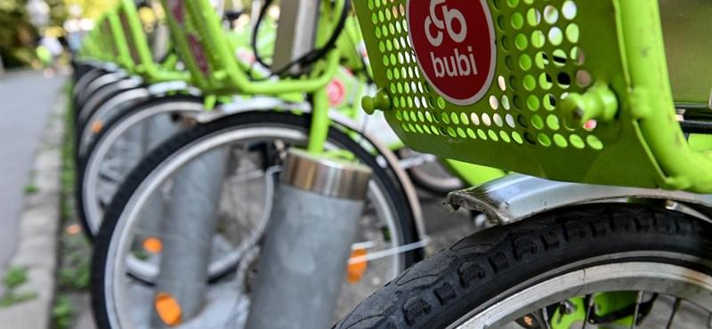 Új gumi, friss alkalmazás, okoslakat – teljesen megújítják a Bubit