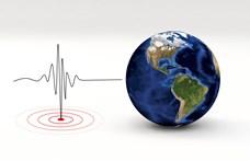 Földrengés rázott meg két görög szigetet