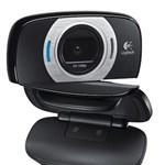 Hordozható, kisméretű HD webkamera