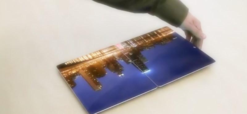 Erre lesz képes az iPad 3 - a rajongók szerint (videó)