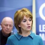 Míg Lévai Katalin az Indexet perli, pártja veszélybe került más körzetekben is
