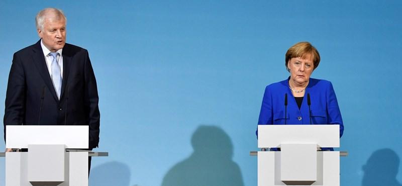 Merkel alkonya: amit látunk, az királydráma, és Orbán is szerepet kapott